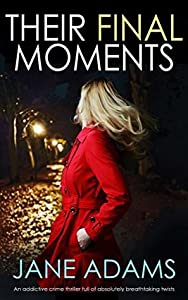 Their Final Moments (D.I. Mike Croft, #3)
