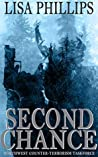 Second Chance (Northwest Counter-Terrorism Taskforce #2)