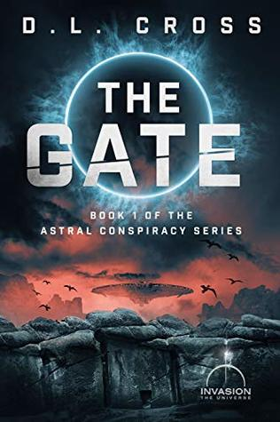 The Gate by D.L. Cross