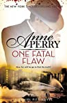One Fatal Flaw (Daniel Pitt #3)