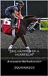 One Hammer of a Heartbeat: A season on the backstretch (Life on the Backstretch Book 1)