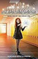 Ouroboros (Book 2 of The Circuit Fae Series)