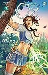 Oz - Heart of Magic #1