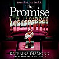 The Promise (DS Imogen Grey #4)