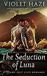 The Seduction of Luna: A Steamy Past Lives Romance