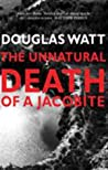 The Unnatural Death of a Jacobite (John MacKenzie #4)
