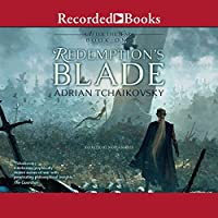 Redemption's Blade (After The War, #1)