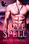 Love Spell (Smoky Mountain Dragons, #1)