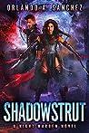 Shadowstrut (Night Warden #2)