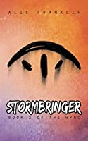 Stormbringer: Book 2 of the Wyrd