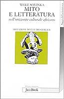 Mito e letteratura nell'orizzonte culturale africano