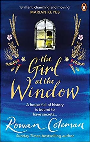 The Girl at the Window by Rowan Coleman