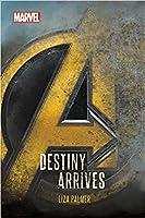Avengers: Infinity War: Destiny Arrives