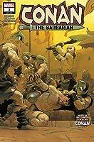 The Life And Death Of Conan #3 (Conan the Barbarian 3)