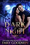 Book cover for Dark of Night (Thorne Hill, #2)