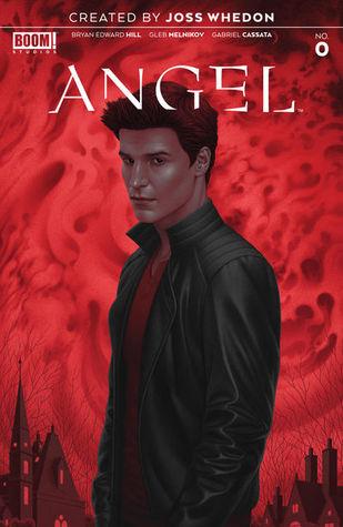 Angel #0