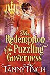 The Redemption of the Puzzling Governess (The Merchant's Daughters #2)