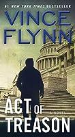 Act of Treason (Mitch Rapp, #9)