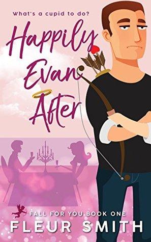Happily Evan After: Volume 1