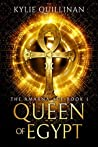 Queen of Egypt (The Amarna Age, #1)
