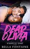Dear Olivia (Beauty and The Bad Boy, #1)