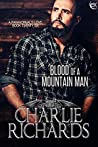 Blood of a Mountain Man (A Paranormal's Love #26)