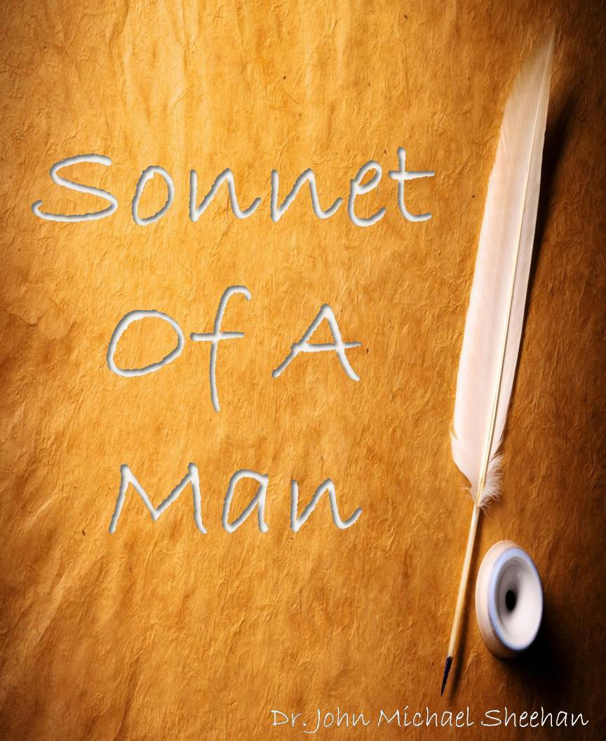 Sonnet of A Man [Print Replica] Kindle Edition