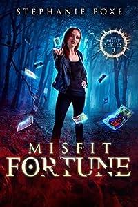 Misfit Fortune (Misfit Pack #3)