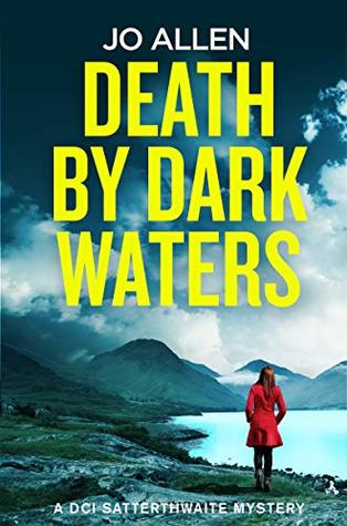 Death by Dark Waters by Jo Allen