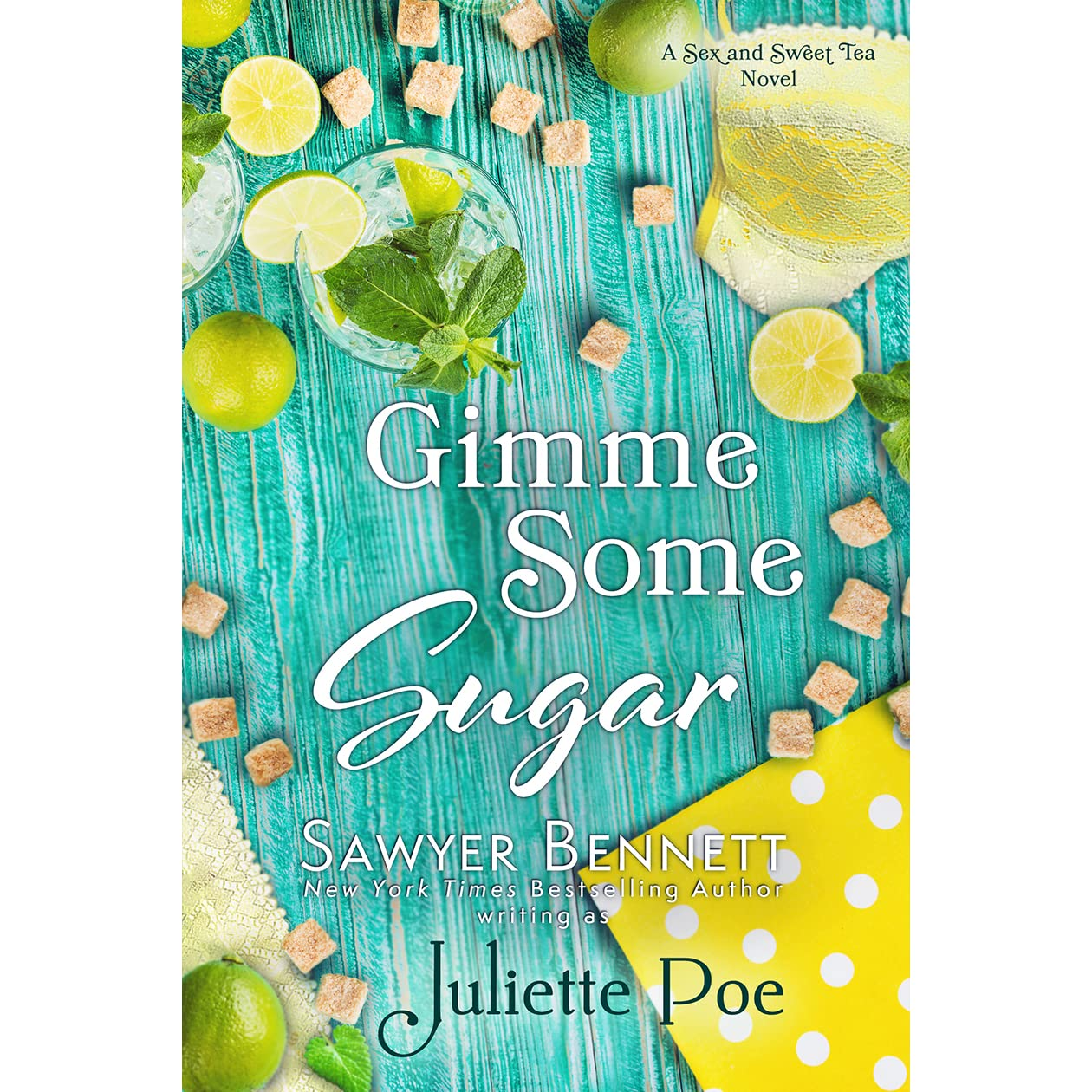 Image result for gimme some sugar juliette poe