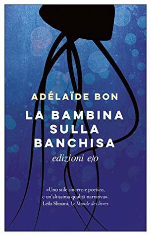 La bambina sulla banchisa by Adelaïde Bon
