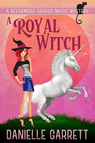 A Royal Witch