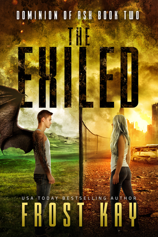 The Exiled (Dominion of Ash #2)