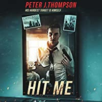 Hit Me: A Killer Mystery Thriller