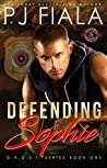Defending Sophie (GHOST, #1)