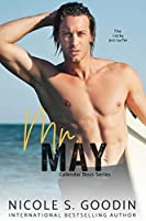 Mr. May: A Forbidden Love Romance (Calendar Boys Book 5)