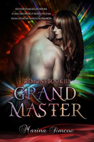 Grand Master (Demons, #3)