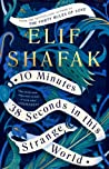 10 Minutes 38 Seconds in This Strange World by Elif Shafak audiobook