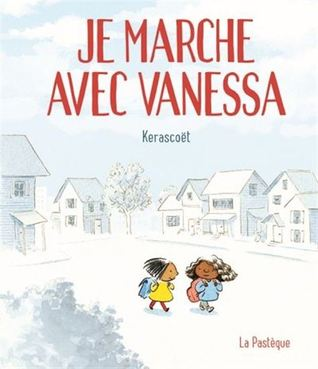 Je marche avec Vanessa