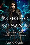 Zodiac Rising (Zodiac Chronicles Book 2)