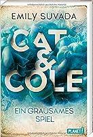 Ein grausames Spiel (Cat und Cole, #2)