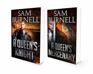 The Tudor Mystery Trials Box Set No 2: Medieval Military Historical Fiction - A Queen's Mercenary and A Queen's Knight