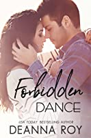 Forbidden Dance (Lovers Dance, #1)