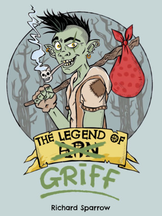 The Legend of Griff