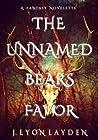 The Unnamed Bears Favor