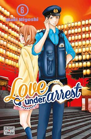 Love under Arrest T06