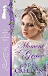 Moment of Grace (The Belles of Wyoming #9)