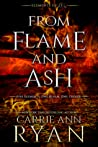 From Flame and Ash (Elements of Five, #2)