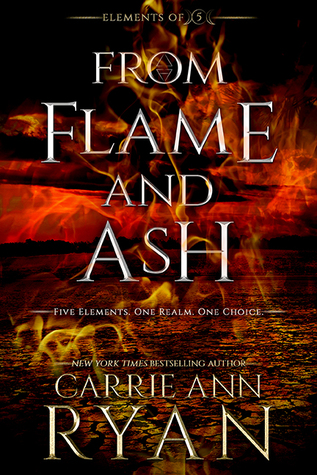 [Epub] ➛ From Flame and Ash Author Carrie Ann Ryan – Addwebsites.info