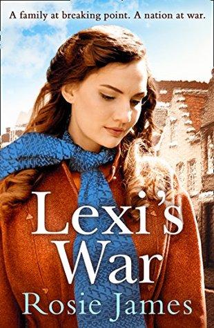 Lexi's War by Rosie James